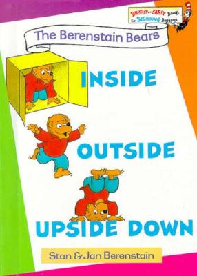 Inside Outside Upside Down Cover Image