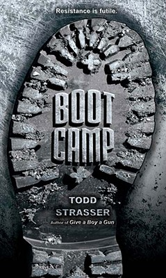 Boot Camp Cover Image