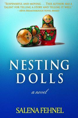 Nesting Dolls Cover