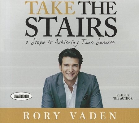 Take the Stairs Cover