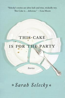 This Cake Is for the Party Cover