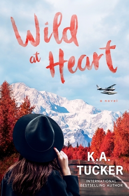 Wild at Heart Cover Image