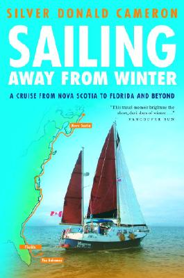 Sailing Away from Winter Cover