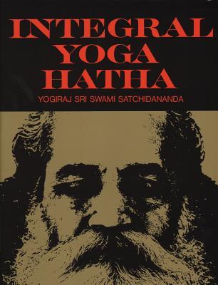 Integral Yoga Hatha Cover Image