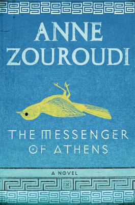 The Messenger of Athens Cover