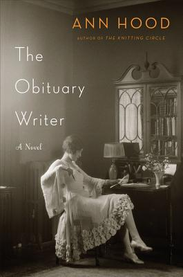 The Obituary Writer Cover