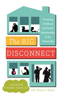 The Big Disconnect Cover