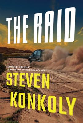 The Raid Cover Image
