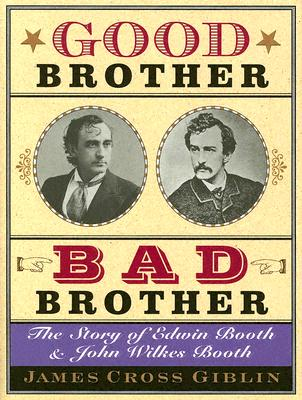 Good Brother, Bad Brother Cover