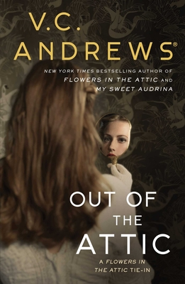 Out of the Attic (Dollanganger #10) Cover Image