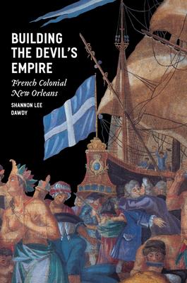Building the Devil's Empire Cover