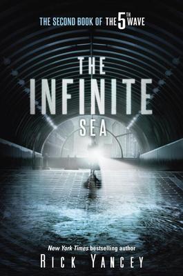 The Infinite Sea Cover