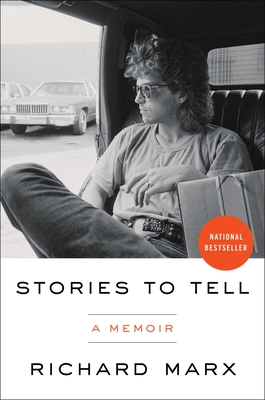 Cover for Stories to Tell