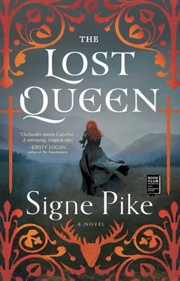 The Lost Queen cover image