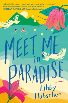 Meet Me in Paradise Cover Image