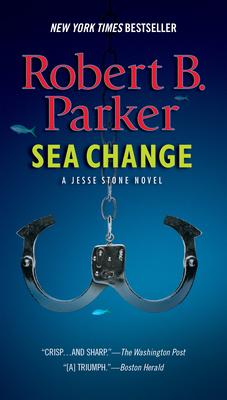 Sea Change Cover