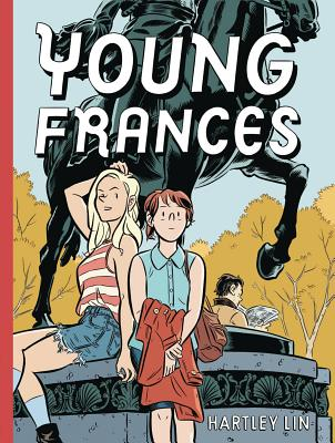 Cover for Young Frances