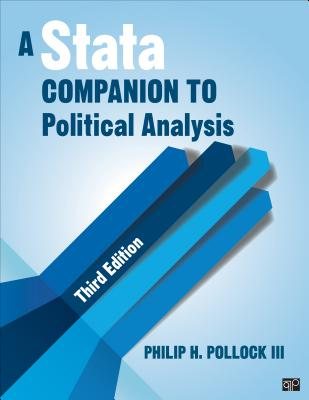 A Stata(r) Companion to Political Analysis Cover Image