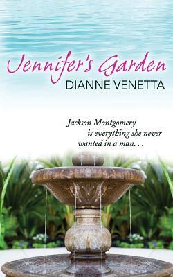 Jennifer's Garden Cover