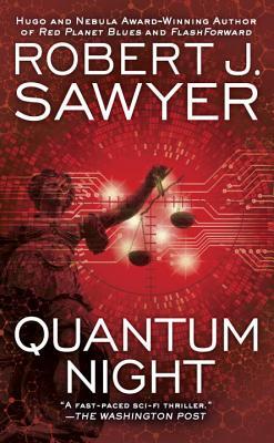 Quantum Night Cover Image