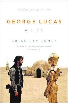 George Lucas: A Life Cover Image