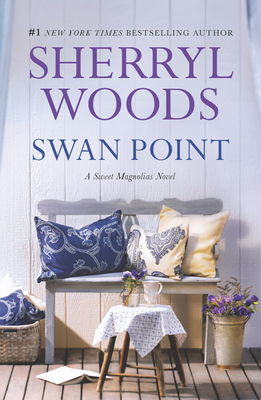 Swan Point Cover