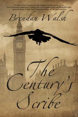 Cover for The Century's Scribe