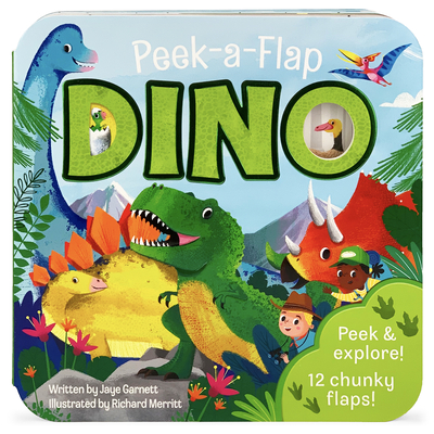Dino Cover Image