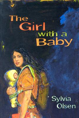 The Girl with a Baby Cover Image