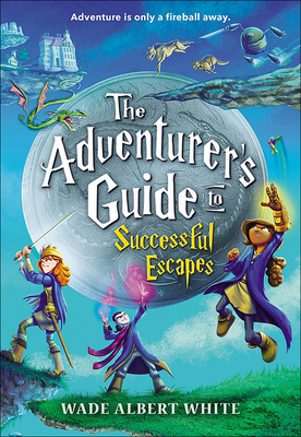 Cover for Adventurer's Guide to Successful Escapes