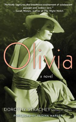 Olivia: Cover Image