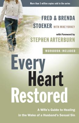 Every Heart Restored Cover