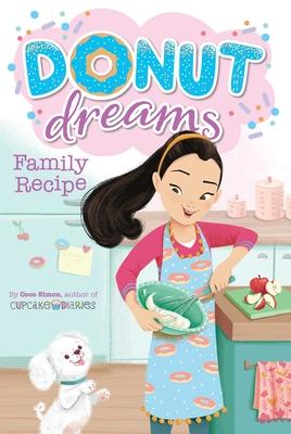 Family Recipe (Donut Dreams #3) Cover Image