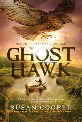 Ghost Hawk Cover