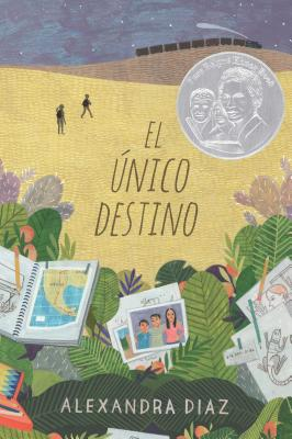 El único destino (The Only Road) Cover Image
