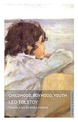 Childhood, Boyhood, Youth Cover Image
