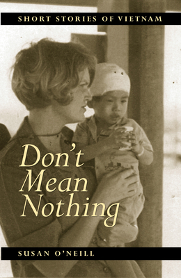 Don't Mean Nothing Cover