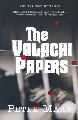 The Valachi Papers Cover Image
