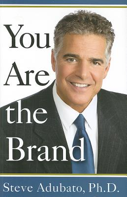 You Are the Brand Cover Image