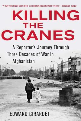 Killing the Cranes Cover
