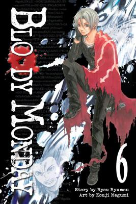 Bloody Monday 6 Cover