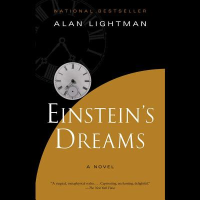 Einstein's Dreams Cover Image