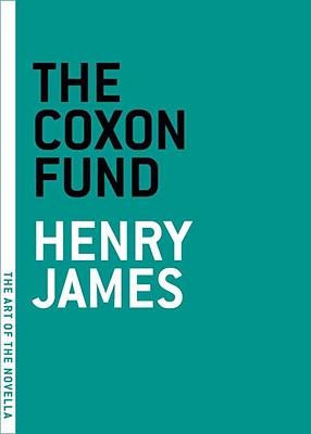 The Coxon Fund Cover