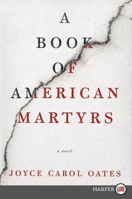 A Book of American Martyrs Cover Image