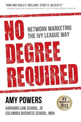 No Degree Required Cover Image