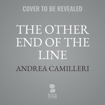 The Other End of the Line Lib/E Cover Image