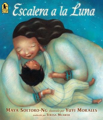 Cover for Escalera a la Luna