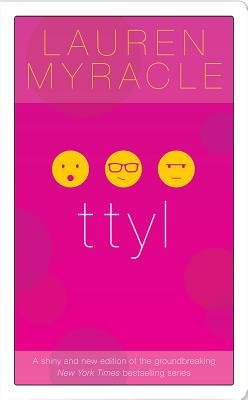 ttyl Cover