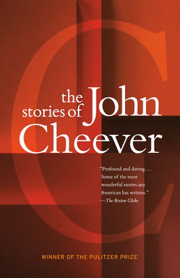The Stories of John Cheever Cover