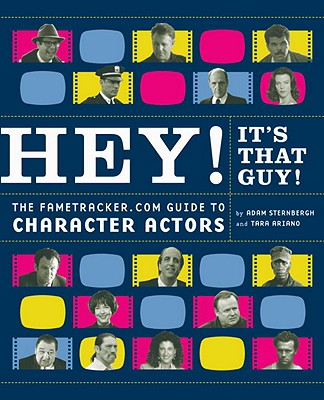 Hey! It's That Guy! Cover